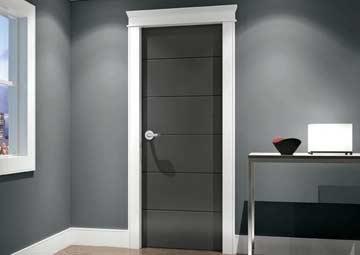 Zdobienia drzwi
