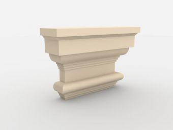 Głowica pilastra - PG - 1/300