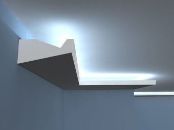 Listwa oświetleniowa LO8