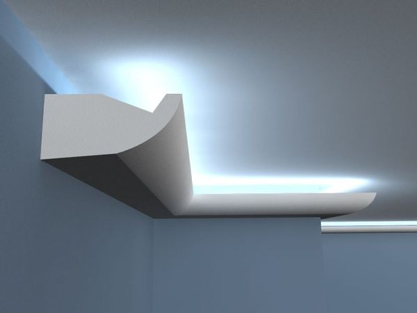 Listwy oświetleniowe ścienne LED LO9