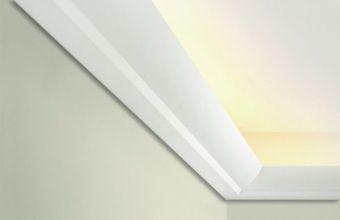 Listwa oświetleniowa sufitowa LED - C351