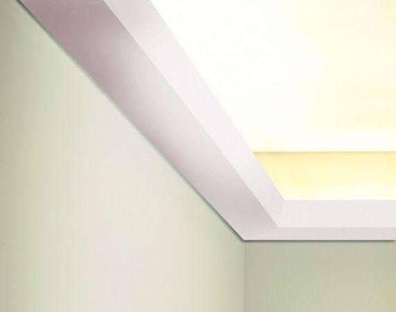 Listwa oświetleniowa sufitowa - C357