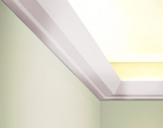 Listwa oświetleniowa - C358
