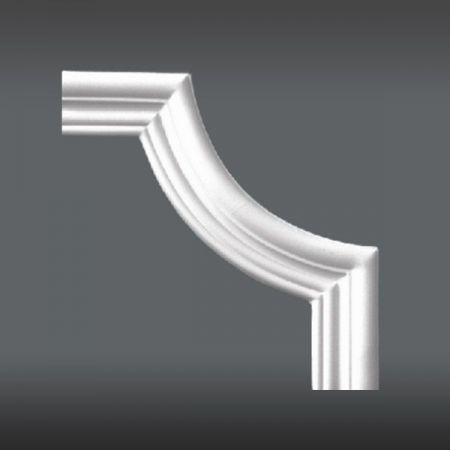 narożniki do listew styropianowych - Mardom Decor Narożnik AC30812
