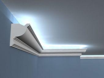 Listwa oświetleniowa sufitowa LO-12