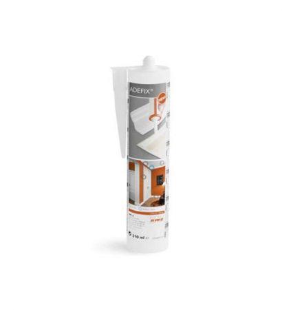 Klej montażowy do listew Adefix 310 ml