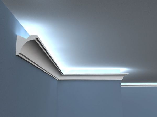 Listwa oświetleniowa na ścianę LO20A