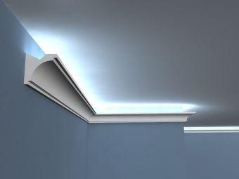 Sufitowa listwa oświetleniowa LO-20A