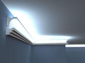 Listwa podsufitowa oświetleniowa LED LO-22