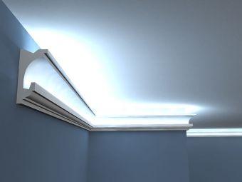 Listwa oświetleniowa ozdobna LO24