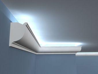 Listwa oświetleniowa LO-11