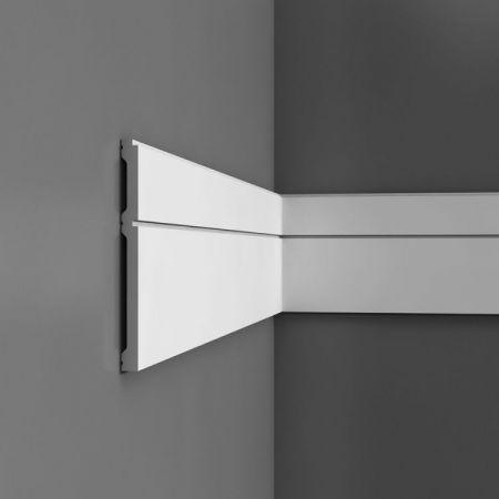 Listwa ścienna szeroka P5050