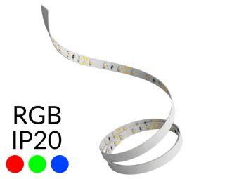 Taśma LED 300 RGB długość 5 metrów