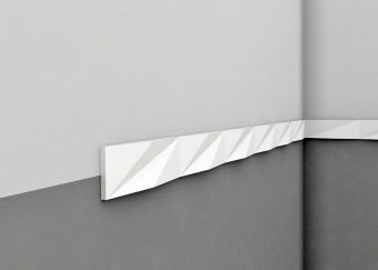 Listwa ścienna Origami QC001