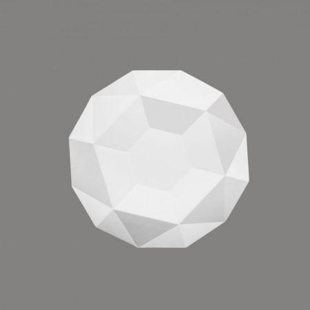 Rozeta QR001 Origami