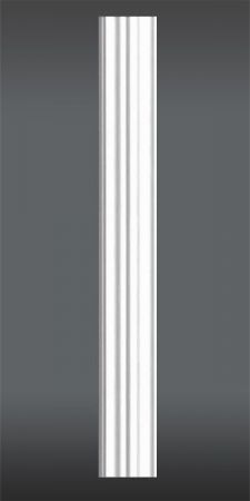 Listwa drzwiowa D1541