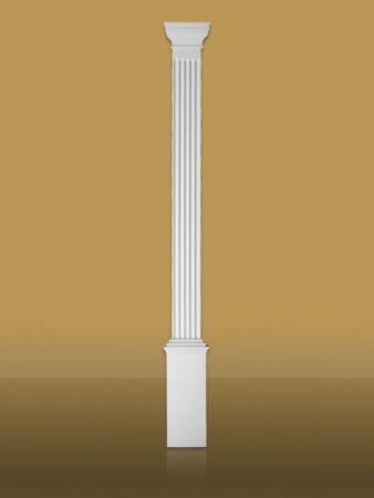 Głowica pilastra K224