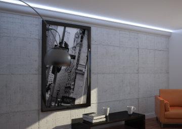 Taśmy LED do pomieszczeń suchych