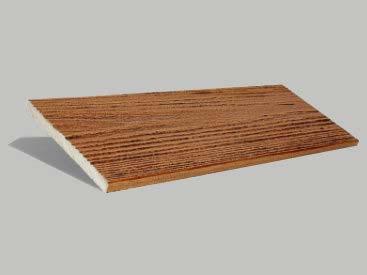Deska elewacyjna imitacja drewna