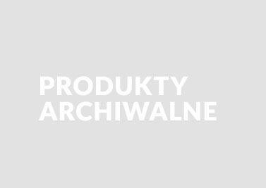 Produkty archiwalne