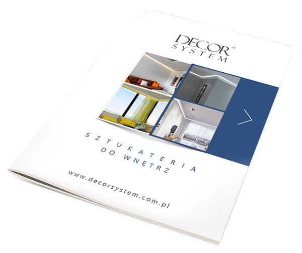 Katalog sztukatera do wnętrz