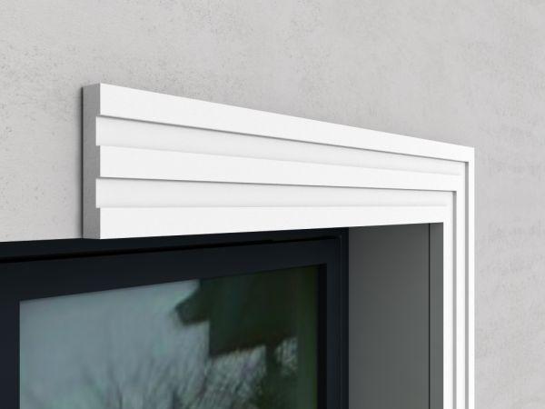 Listwa wokół okna - LE-8