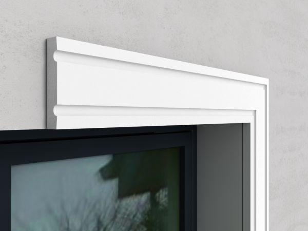 Listwa wokół okna - LE-9