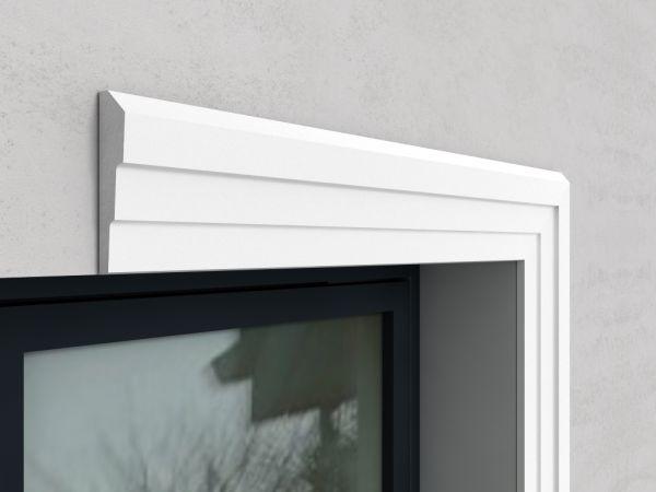 Listwa wokół okna - LE- 10