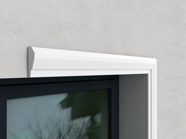 Listwa wokół okna - LE- 11
