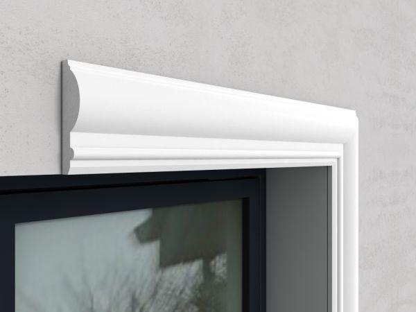 Listwa wokół okna - LE- 14
