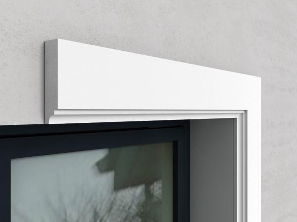 Listwa wokół okna - LE - 23