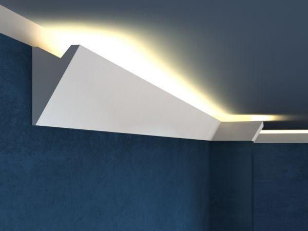 Listwa oświetleniowa LO2A Decor System LED