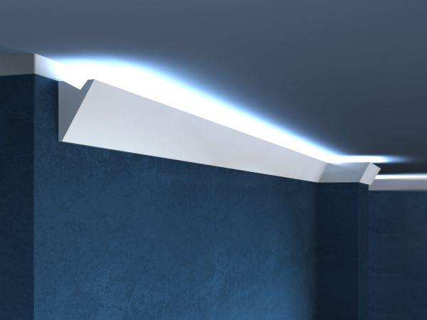 Listwa oświetleniowa LEDowa LO2B Decor System