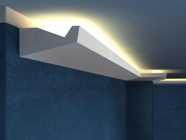 Listwy oświetleniowe  LO8 LED