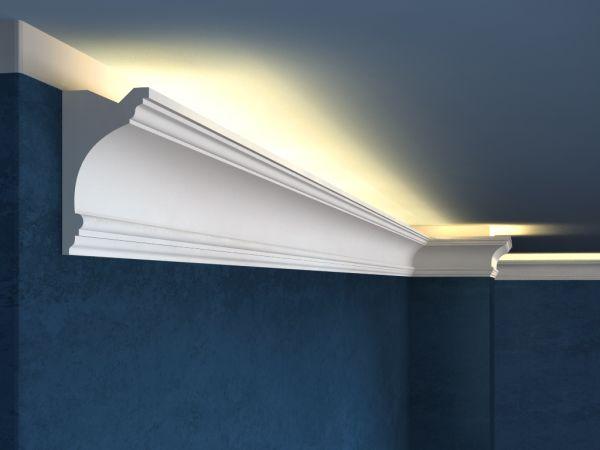 Listwa oświetleniowa LED LO-10 Decor System LED