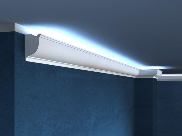 Listwa oświetleniowa Decor System LO11
