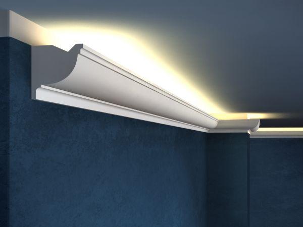 Listwa oświetleniowa ścienna LED LO11A Decor System