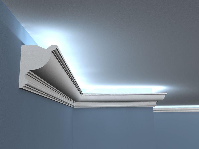 listwa oświetleniowa sufitowa