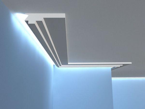 Listwa oświetleniowa sufitowa LO15