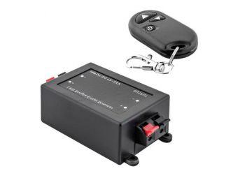 Ściemniacz bezprzewodowy radiowy do taśm LED 12V