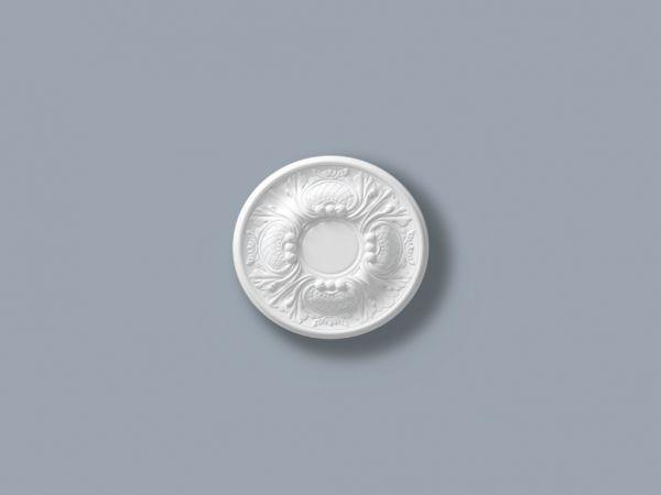 Rozeta sufitowa Arstyl R1517 NMC