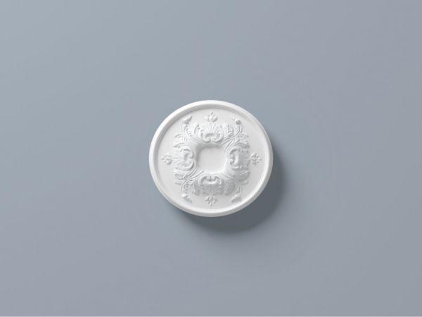 Rozeta sufitowa Arstyl R1520 NMC