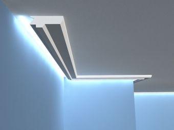 Listwa oświetleniowa przysufitowa LO-17