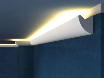 Listwa oświetleniowa ścienna LO-1