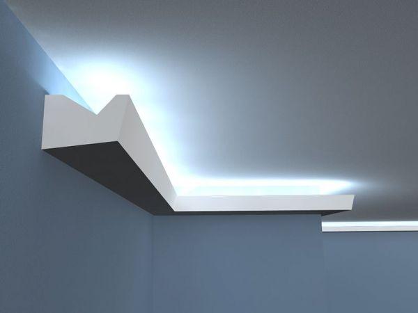 listwy oświetleniowe sufitowe led LO-4