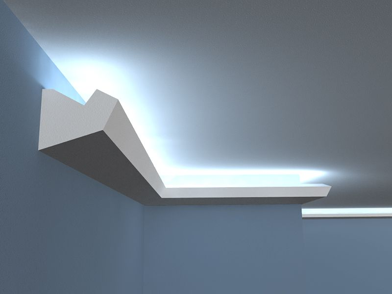 listwa o wietleniowa do ta my led lo 5. Black Bedroom Furniture Sets. Home Design Ideas