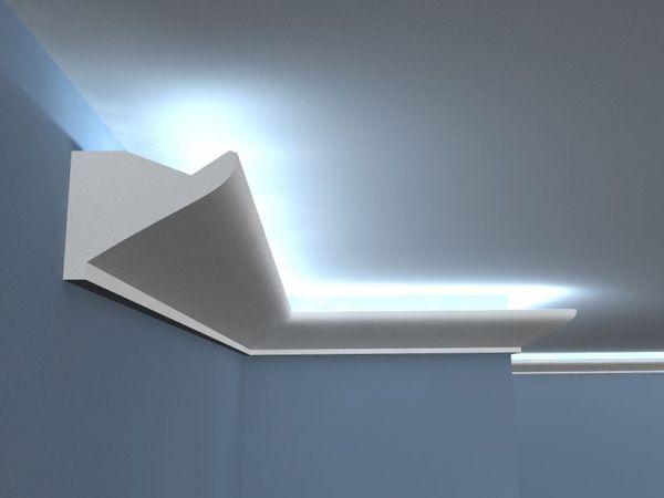 Listwa przysufitowa LED LO-6