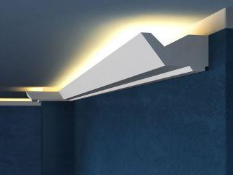 Listwa oświetleniowa ścienna LO-7