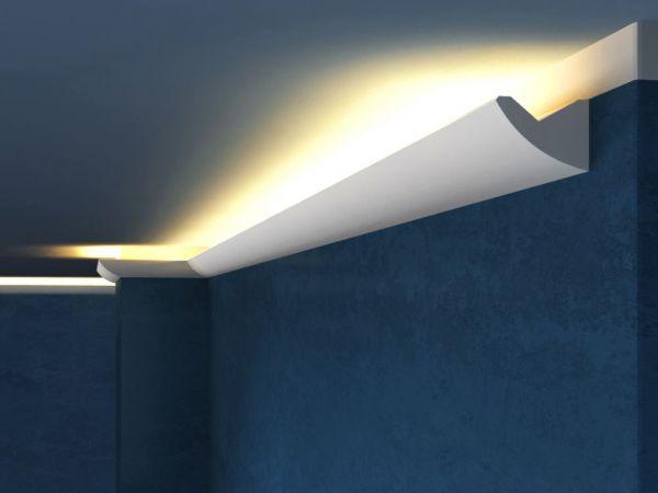Listwa oświetleniowa LO-1A - Oświetlenie LED