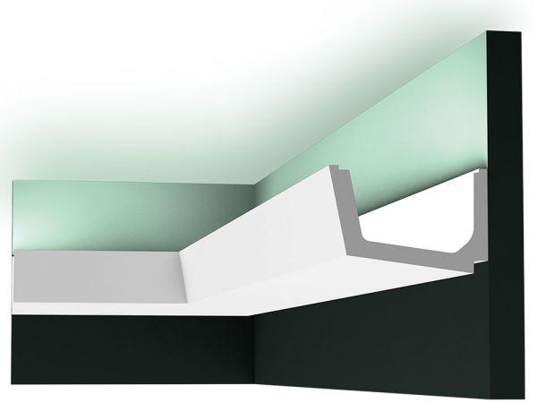 Listwa oświetleniowa sufitowa - C357 Orac Decor